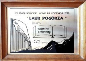 Luaur Pogórza - Zbiegniew Kresowaty